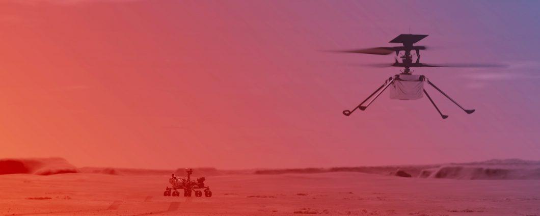 MERCURIO: visibile al tramonto il pianeta con la coda
