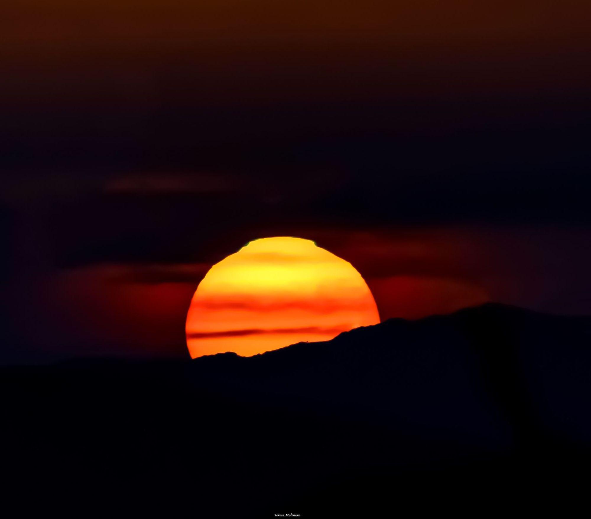 AFELIO: oggi la Terra raggiunge la massima distanza dal Sole