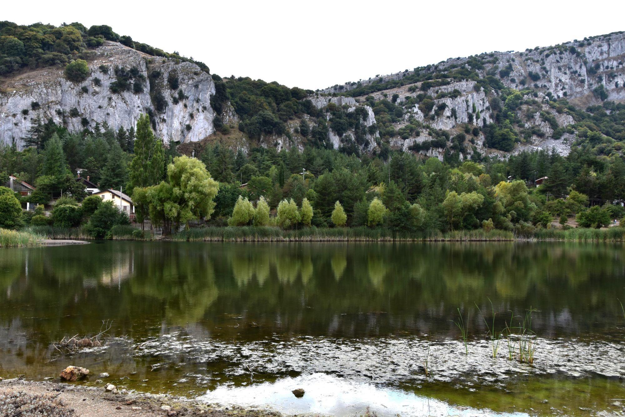 Impressioni di settembre nel Parco delle MADONIE