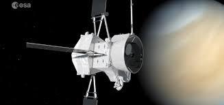 VENERE immortalata da BepiColombo durante il viaggio verso Mercurio